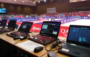 Sewa Laptop Di Event ASEAN GAMES
