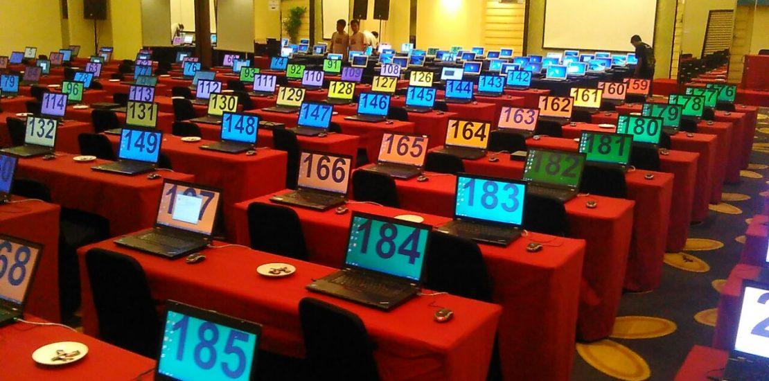 Rental Laptop untuk Karyawan